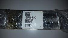 "4000 - Senco 15gx2"" Galvanized Finish Nail Fastenal 0281167 Free Shipping in USA"