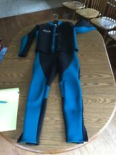 New listing System Wetsuit Size Xl