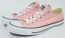 BRAND NEW CONVERSE CHUCK TAYLOR ALL-STAR LOW MEN'S SIZE US10 STORM PINK