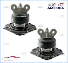 2 Oem Mopar 300 Challenger Charger Ford Focus Front L&R Engine Mounts 68277082Aa