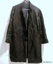 Japanese Silver Dragon (Womens XXL Black) JACKET Made in China