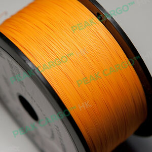 30 AWG Appliance Wrapping Wire 1000Ft Silver-Plated Copper Wrap Strip Reel Kynar