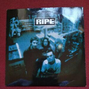 "Ripe - Something Fierce, 7"", Sub Pop, 1994, Shoegaze, Indie Rock"