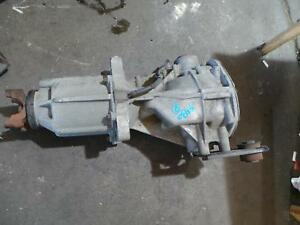 FORD ESCAPE DIFFERENTIAL CENTRE REAR, IRS TYPE, 2.3, ZC, 06/06-03/08 06 07 08