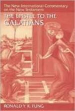 The Epistle to the Galatians (The New International Commentary on the New Testam