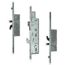 Fullex XL Lever Operated Latch & Hookbolt - 2 Hook, 2 Anti-lift & 2 Roller
