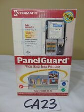 NEW WHOLE HOUSE SURGE PROTECTION INTERMATIC IGI300-4T-2C PANEL GUARD IN BOX