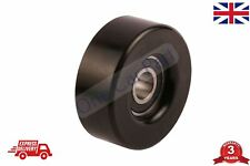 FITS FREELANDER-RANGEROVER 2.0TD4 3.0TD6 2000-12 FAN BELT TENSIONER IDLER PULLEY