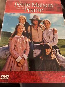 La Petite Maison Dans La Prairie Coffret Dvd L'Intégrale De La Saison 2 Neuf