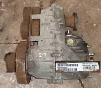 Per Jeep Grand Cherokee 2.7 CRD Trasferimento Custodia Scatola Wg Wj 2003-2005