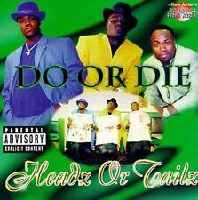 Do or Die - Headz or Tailz [New CD] Explicit