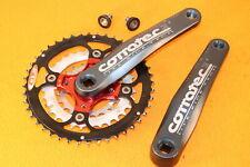 Corratec Lite Ride Tech Kurbel Garnitur Mountainbike Vierkant 175 44-32-22
