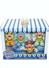 Disney Pixar Toy Story 4 Mr Potato Head Mini 4pk - *FREE SHIPPING*