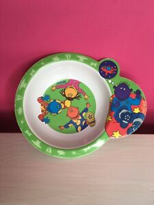 Tweenies Breakfast Bowl