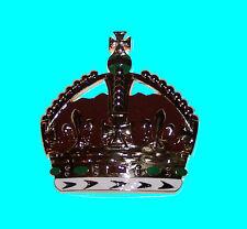 Fridge Door Magnet Royal King Crown Emblem Home Bar Door Men Husband Boss Worker