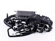 Compresor Cosworth Stage 2.0 Upgrade Kit-se adapta a Subaru BRZ/Toyota GT86 RHD