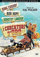 DvD I CERCATORI D'ORO ( 1945)  ** A&R Productions ** ......NUOVO