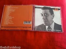 CD FERNANDEL...LES GRANDES CHANSONS.....rare cd for fansssss
