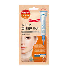 Mediheal ARP Smoothing Patch (4 pcs), Nutrition for the Smooth Neck Line