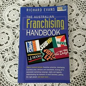 THE AUSTRALIAN FRANCHISING HANDBOOK