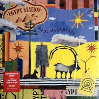 Paul McCartney: Egypt Station  (Vinyl - 2xLPs - sealed - NEW)
