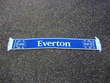 BNWT Everton FC Football Soccer Original Scarf