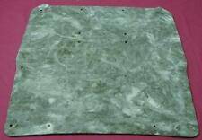 1968 - 1970  AMC  JAVELIN and AMX  HOOD INSULATION PAD with CLIPS