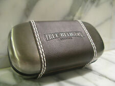 True Religion Sunglasses/Eyeglasses Case. Authentic. Brand New.