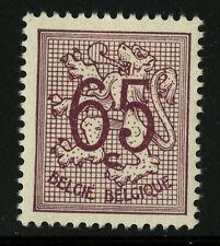 Belgium   1951   Scott #416   MNH