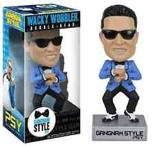 Gangnam Style Wacky Wobbler, NEW and MINT by Funko