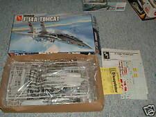Amt Ertl 1/72 F-14A Tomcat Old