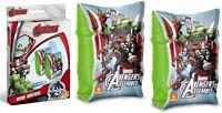 Avengers Gonflable Eau Aile Natation Brassards (Âge 2 - 6)