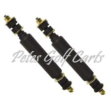 Club Car Precedent Golf Cart Rear Shock Absorber Set 2004 and Up 102588501