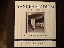 Yankee Stadium-A Tribute