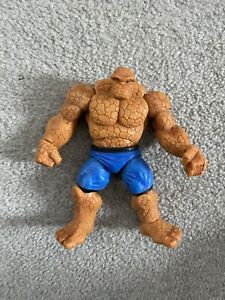 """Marvel Universe/Infinite/Legends Figure 3.75"""" The Thing Blue Shorts"""
