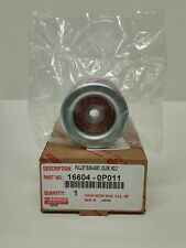 Toyota Tacoma And Tundra Serpentine Belt Idler Pulley 16604-0P011