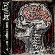 Deathbound-non compos mentis CD