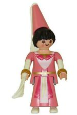 Playmobil Mystery Figure Series 5 5461 Medieval Princess Pink Cone Hat NEW