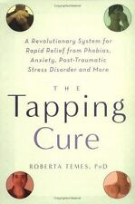 The Tapping Cure: A Revolutionary System for Rapid Relief from-ExLibrary