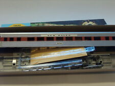 HO Athearn NH New Haven SL Coach Pass Car 3150 Kit # 1814