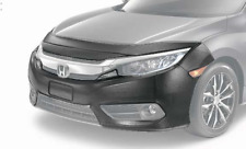 Genuine Honda Front Bumper Nose Mask Fits: 2017-2020 Civic Hatchback