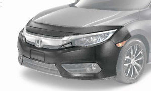 Genuine Honda Front Bumper Nose Mask Fits: 2017-2020 Civic Hatchback
