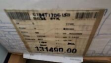 5 HP 3 Phase TEFC Electric Motor Totally Enclosed 184T Frame 230 Volts 1740 RPM