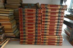 Grande Enciclopedia universale New Times Italia Milano 20 volumi 5 aggiornamenti