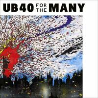 UB40 - For The Many [CD] Sent Sameday*