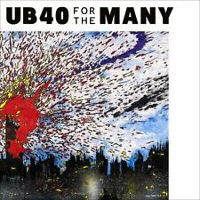 UB40 - For The Many [CD]