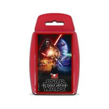 Star Wars The Force Awakens Top TRUMPS 026741