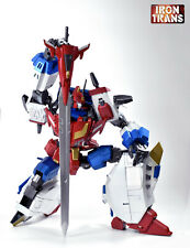 Free Shipping!!! IRONTRANS IRON TRANS IR-V01 STARSABER MP Scale Action Figure