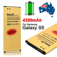 4350mAh Premium Li-ion Replacement Battery for Samsung Galaxy S5 4G i9600 G900