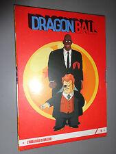 DVD N ° 9 DRAGONBALL DRAGON KUGEL-L'OBELISK BALZAR GAZZETTA KURIER